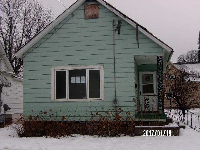Photo of 1321 13TH Avenue  Menominee  MI