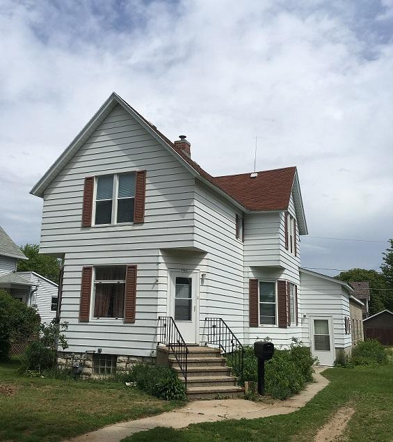 Photo of 1162 Daggett Street  Marinette  WI
