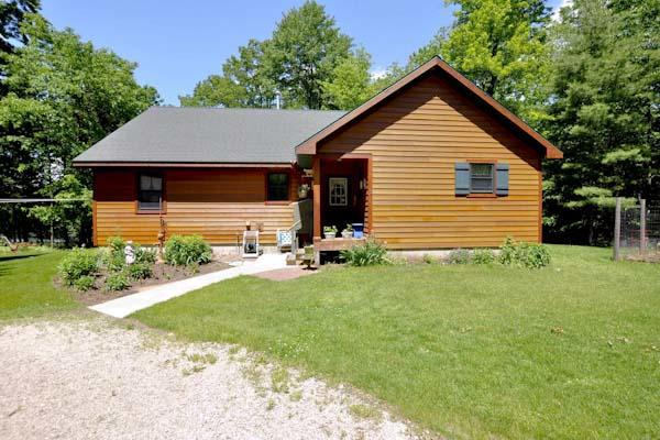 Photo of N5327 County Rd 581  Wallace  MI