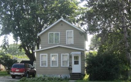 Photo of 508 Ogden Street  Marinette  WI