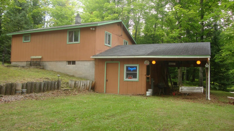 Photo of 2535 County Rd B  Homestead  WI