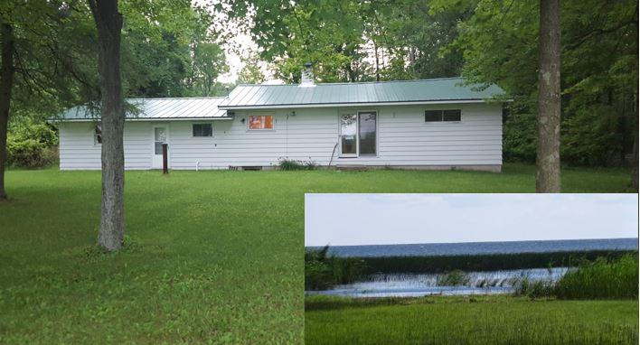Photo of 235 Bay Road  Peshtigo  WI