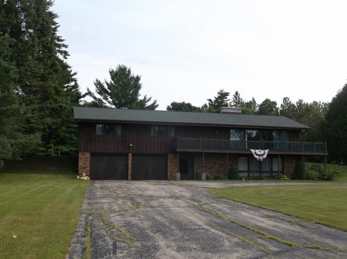 Photo of W5670 Cty Rd G  Porterfield  WI