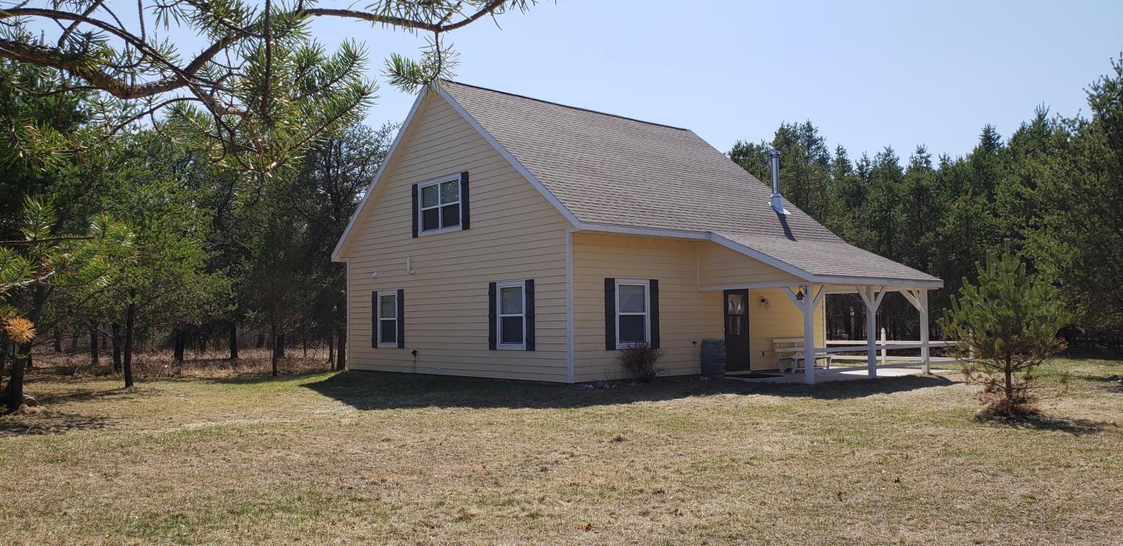 N11716 Whispering Pine Lane Athelstane, WI 54104