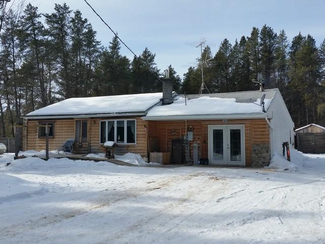 N11409 Deer Lake Road Athelstane, WI 54104