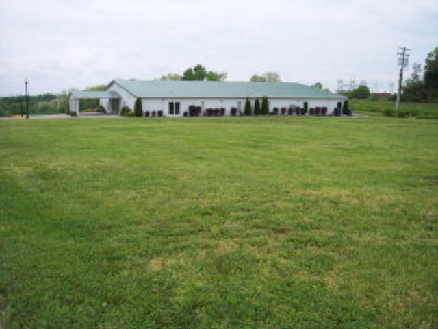 11.55 acres Richmond, KY