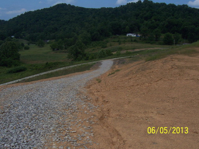 3 acres Beattyville, KY