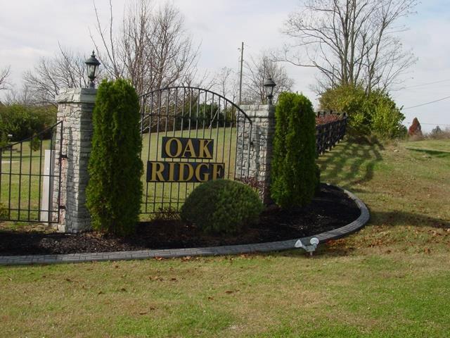 Real Estate for Sale, ListingId: 26050095, Richmond,KY40475