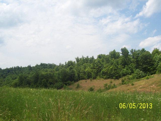400 acres Beattyville, KY