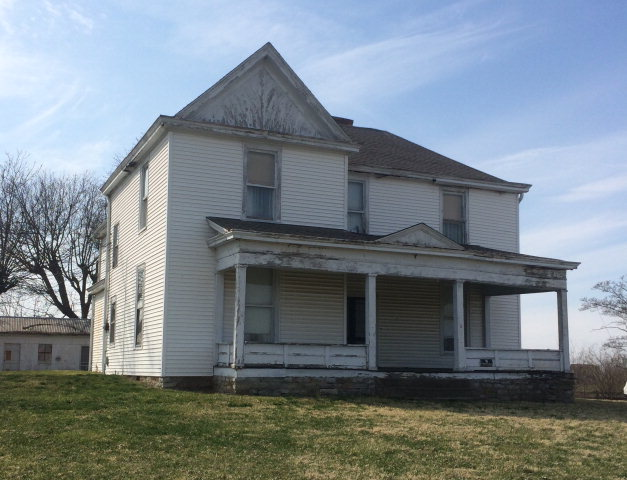 63 acres Mount Sterling, KY