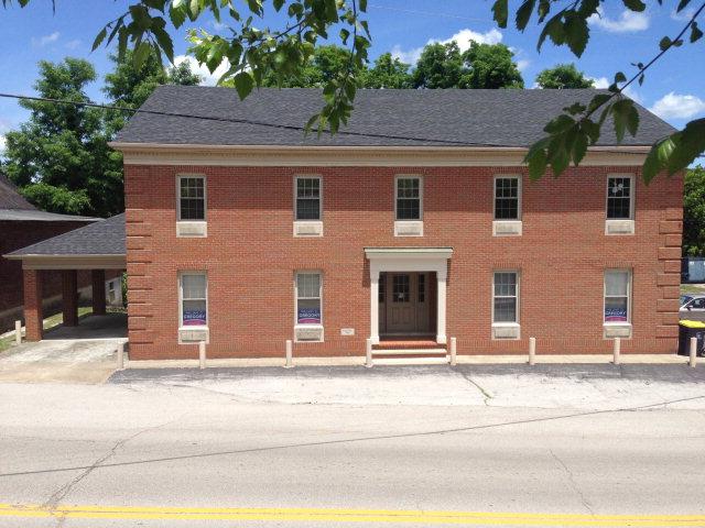 Real Estate for Sale, ListingId: 28303948, Mt Vernon,KY40456