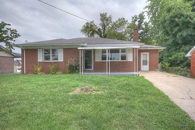 Real Estate for Sale, ListingId: 29205752, Richmond,KY40475