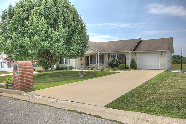 435 Jameson Way, Winchester, KY 40391