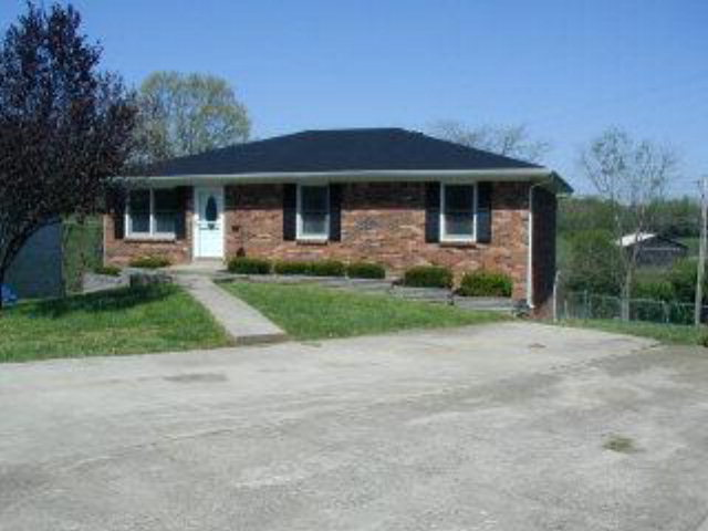 Rental Homes for Rent, ListingId:29877054, location: 2232 MERCER DRIVE Richmond 40475