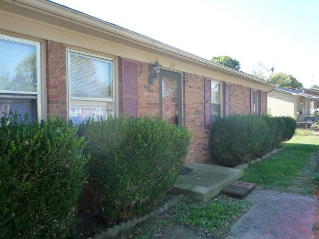 Real Estate for Sale, ListingId: 30396196, Richmond,KY40475