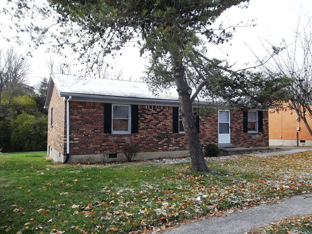 Rental Homes for Rent, ListingId:31026318, location: 676 COTTONWOOD DRIVE Richmond 40475