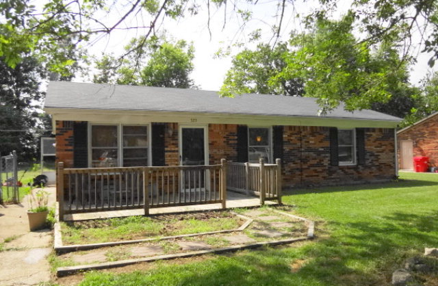 Real Estate for Sale, ListingId: 31344765, Richmond,KY40475
