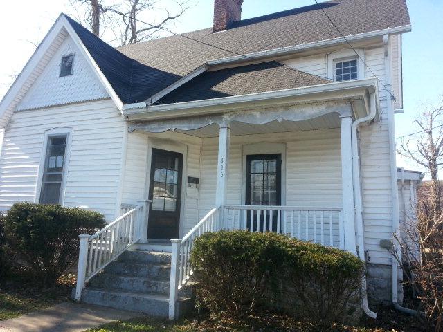Real Estate for Sale, ListingId: 31344756, Harrodsburg,KY40330