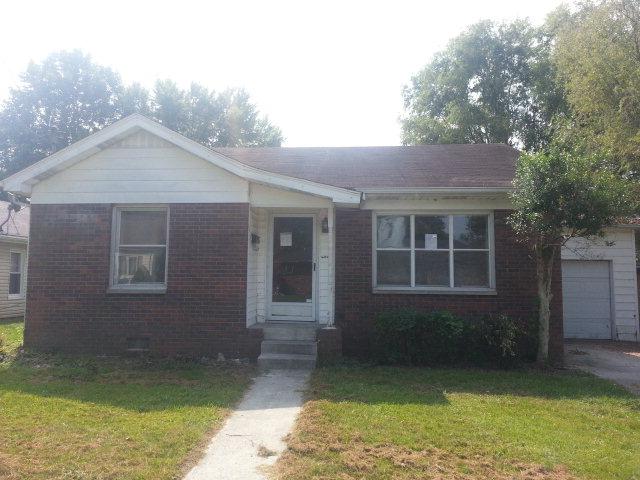 703 Caldwell St, Corbin, KY 40701