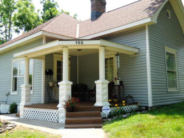 Rental Homes for Rent, ListingId:32276022, location: 102 MOBERLY AVENUE Richmond 40475