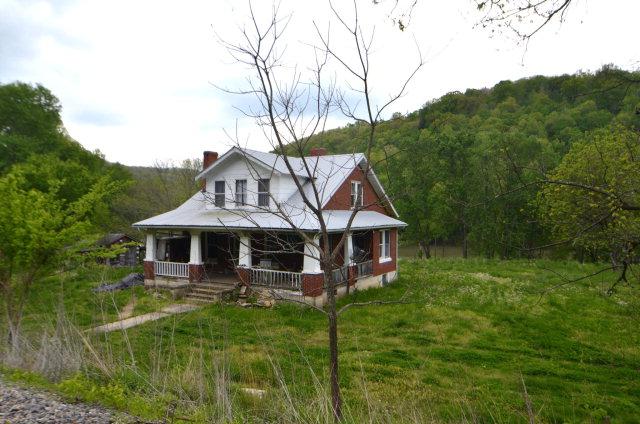 88.53 acres Beattyville, KY