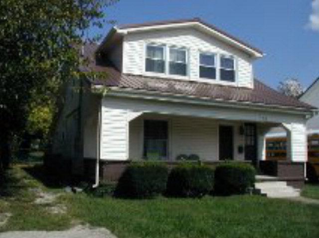 Rental Homes for Rent, ListingId:33192394, location: 103 E WALNUT STREET Richmond 40475