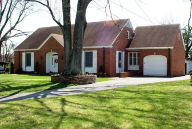 Rental Homes for Rent, ListingId:33321710, location: 114 BARNES MILL ROAD Richmond 40475