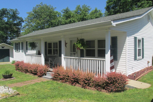 Real Estate for Sale, ListingId: 33522566, McKee,KY40447