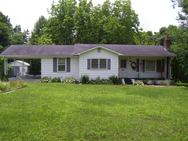 Photo of 2812 DRY FORK ROAD  Mckee  KY