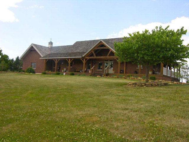 Real Estate for Sale, ListingId: 33860418, Waco,KY40385