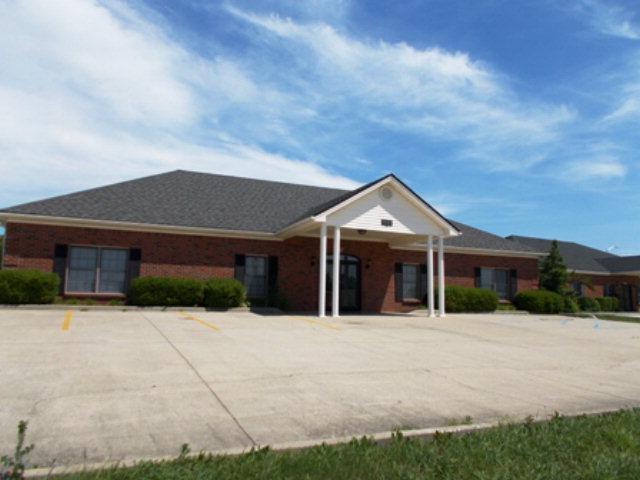Rental Homes for Rent, ListingId:34192864, location: 1043 CENTER DRIVE Richmond 40475