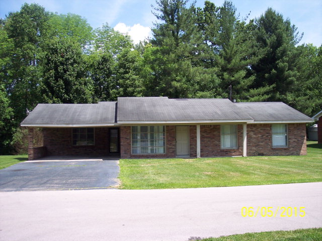 Real Estate for Sale, ListingId: 34573002, Estill, KY  41666