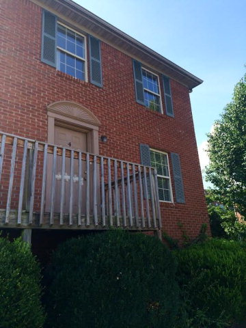 Rental Homes for Rent, ListingId:34615670, location: 216 #4 MCDANIEL DRIVE Richmond 40475