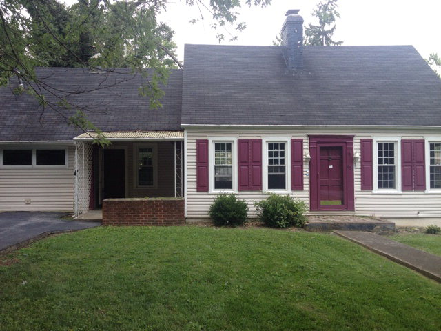 401 Boone Ave, Winchester, KY 40391