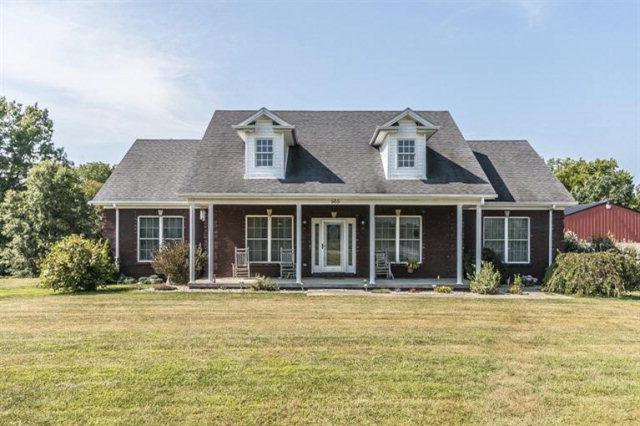 Real Estate for Sale, ListingId: 35083387, Waco,KY40385