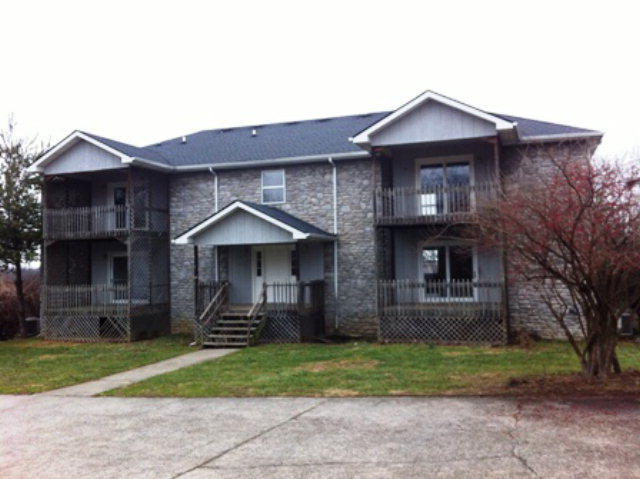 Rental Homes for Rent, ListingId:35128299, location: 1659 #4 FOXHAVEN COURT Richmond 40475