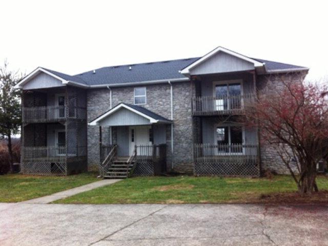 Rental Homes for Rent, ListingId:35128299, location: 1659 #4 FOXHAVEN COURT Richmond 40475