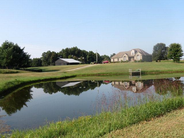 Real Estate for Sale, ListingId: 35199609, Waco,KY40385