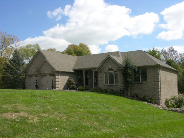 310 APRICOT COURT, Richmond, Kentucky