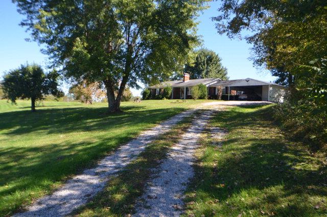 Real Estate for Sale, ListingId: 36247554, Waco,KY40385
