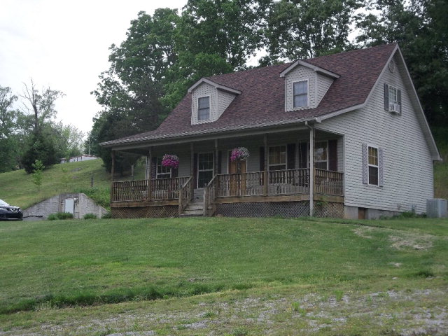 Photo of 145 BLACKBERRY LANE  Orlando  KY