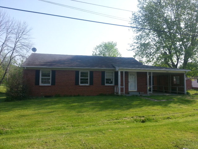 Photo of 278 N SECOND AVENUE  Clay City  KY