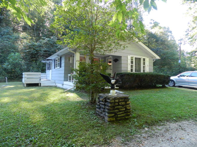 Photo of 439 MAHAFFEY HOLLOW  Livingston  KY