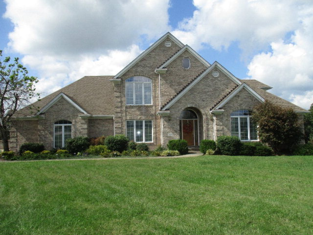 Kentucky waterfront property in richmond mount vernon for Home builders richmond ky