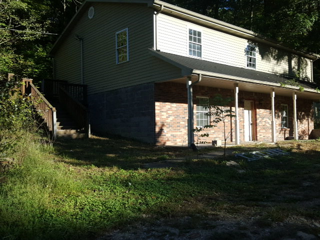 Photo of 211 COURTNEY BLYTHE RD  Stanton  KY
