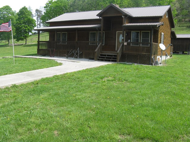 Photo of 55 THRASER LANE  Crab Orchard  KY