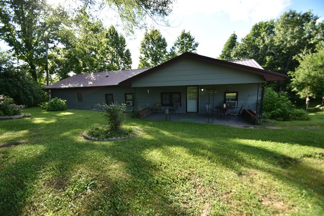 Photo of 286 BOWLES ROAD  Mckee  KY