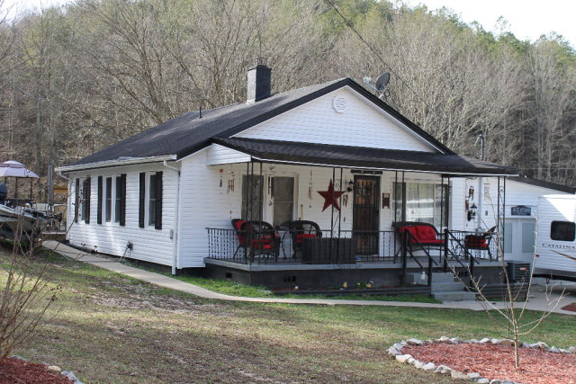 Photo of 1168 RED HILL ROAD  Livingston  KY