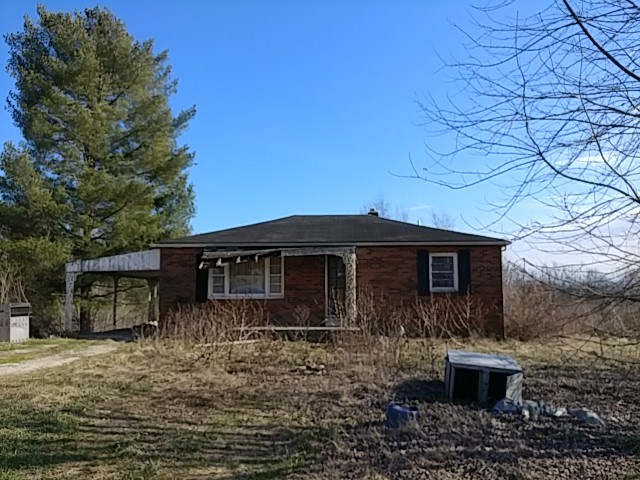 Photo of 225 DEATON LN  Eubank  KY