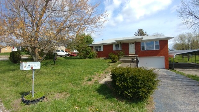 Photo of 115 CRESTVIEW DRIVE  Berea  KY